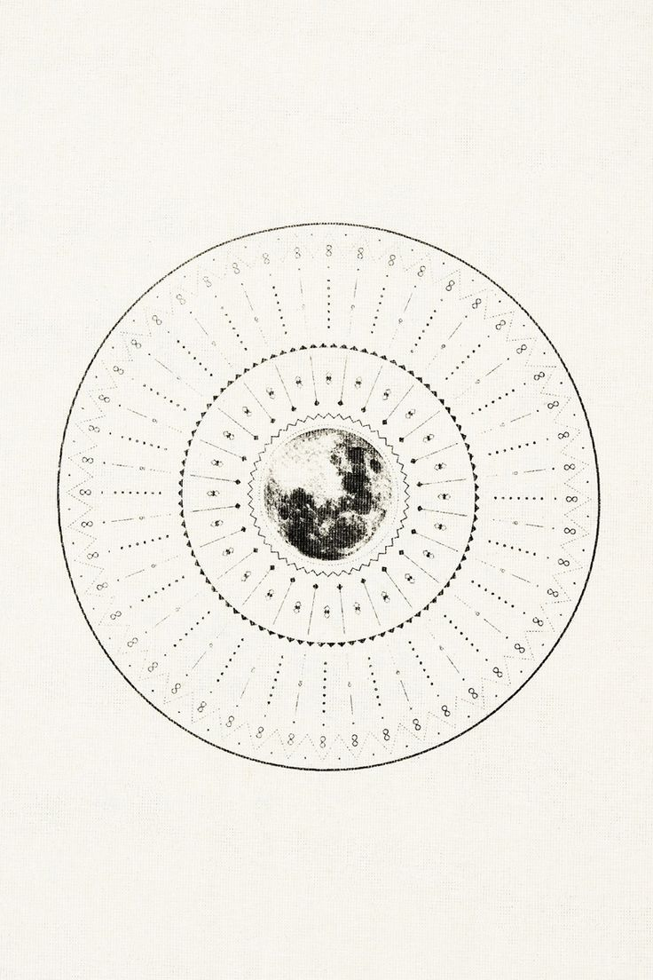Sacred Circles A Guide To Creating Your Own Women S: Best 25+ Circle Geometry Ideas On Pinterest