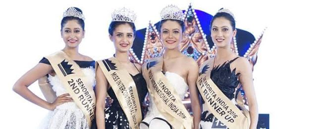 Rewati Chetri crowned Miss International India 2016 will represent India at Miss International in Japan    The gorgeous Gorkhali Gabhuru Asom Xontan and Pride of the North East Rewati Chetri was crowned Miss International India 2016 in its first edition of the beauty pageant that took place at Novotel Hotel in Pune on Sunday night. She bagged the title defeating 16 other contestants and will now represent India at the Miss International 2016 pageant happening next month in Tokyo Japan…