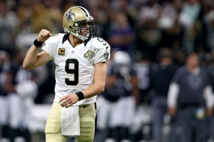 Brees starting youth co-ed flag football league