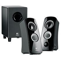 Logitech Z323 2.1 PC Speaker