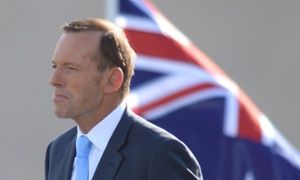 Keeping Labor out: does the Liberal party stand for anything else? Norman Abjorensen