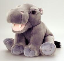Keel's pretty Hippo.