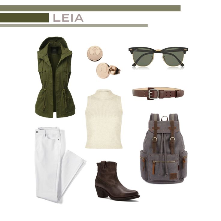 5 outfits for May the 4th Be With You | Star Wars fashion: Princess Leia | [ https://style.disney.com/fashion/2016/05/04/may-the-4th-be-with-you/ ]
