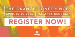 The Orange Conference 2016