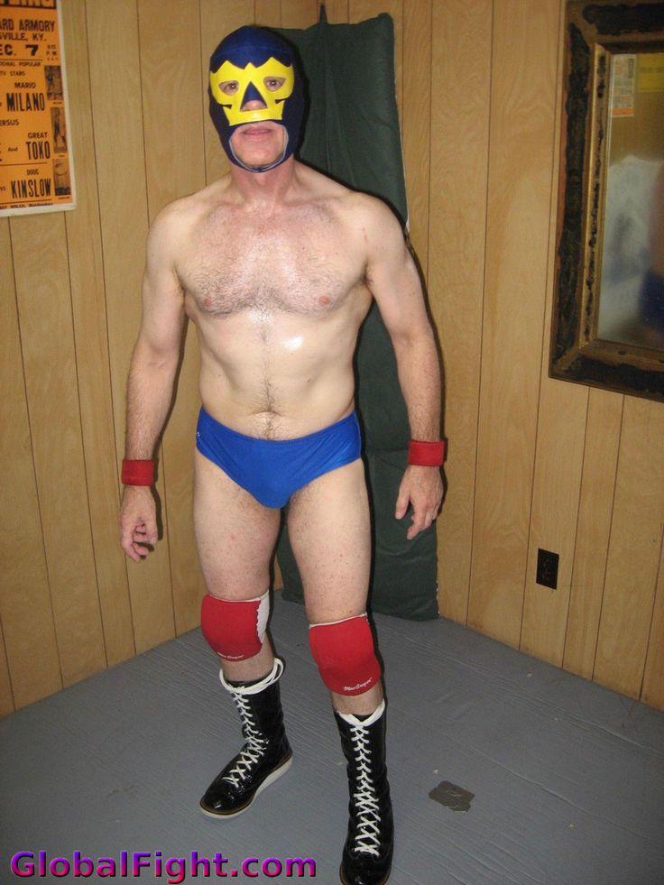Do You Love Wrestling