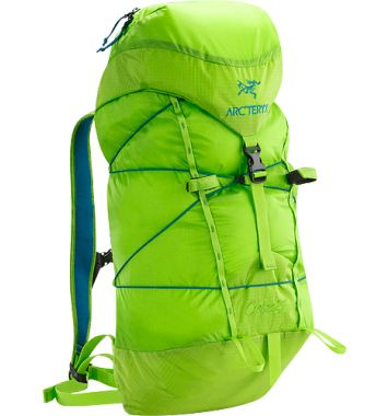 Arc'teryx Cierzo 25 Backpack Mantis Green