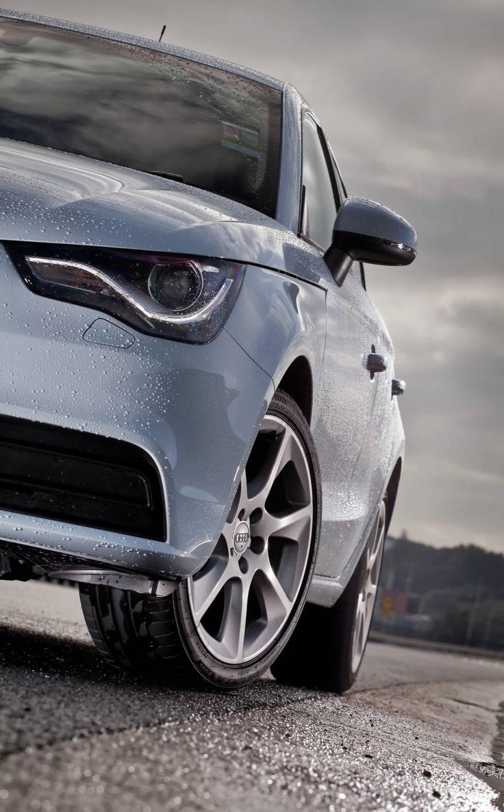 Audi A1 2014