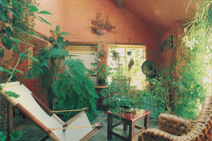 Perpetual Light Vintage Etsy The Indoor Garden Book, John ...