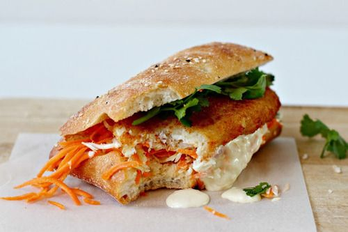 26 best fish and seafood images on pinterest seafood for Fish sandwich fast food