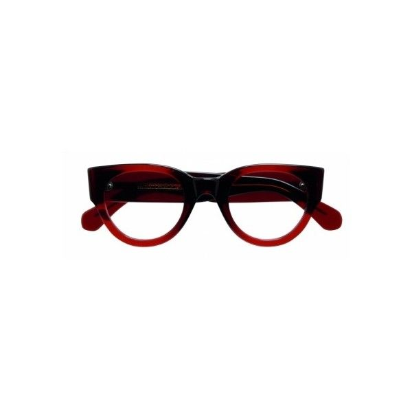 Lunettes rondes CUTLER & GROSS pvc - Be.com ❤ liked on Polyvore featuring accessories, eyewear, sunglasses, glasses, cutler and gross glasses, cutler and gross, cutler and gross sunglasses and cutler and gross eyewear