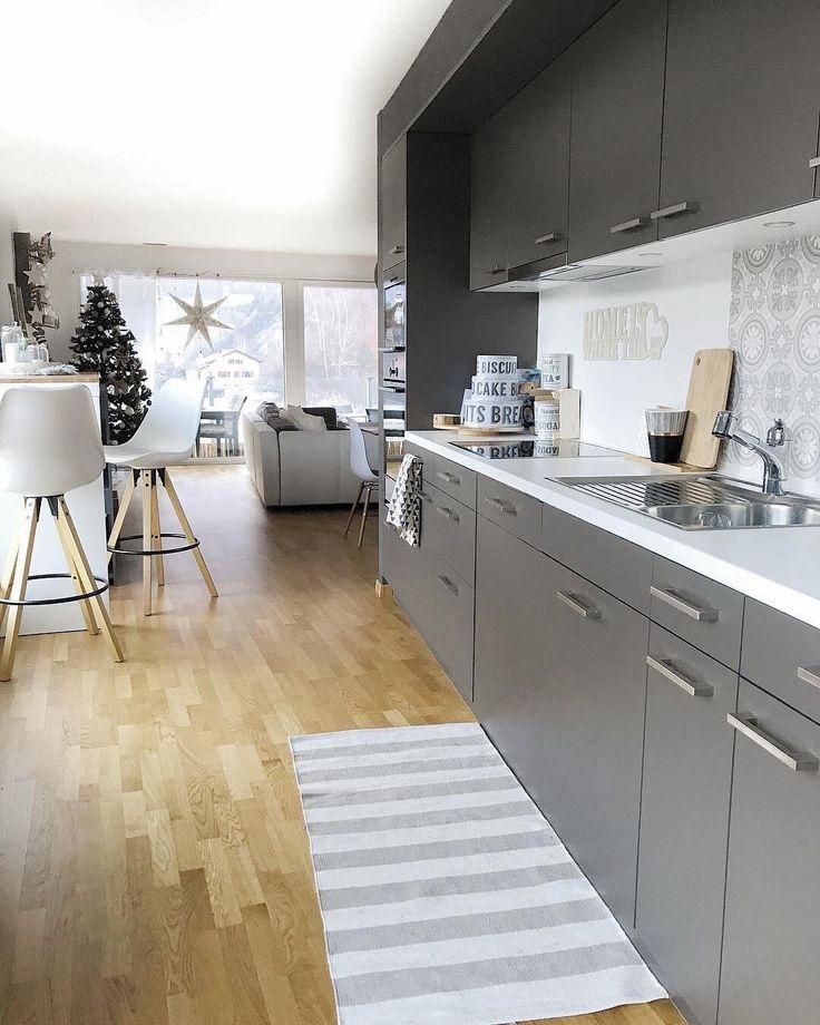 52 best Kuchnia images on Pinterest Kitchen storage, Kitchen - team 7 küche gebraucht