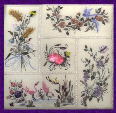 Brazilian Embroidery Embroidery Designs And Embroidery On