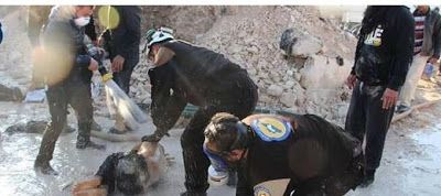 Chemical attack that killed close to 100 people in Syria was the work of Syrian President Bashar al-Assad - U.N report http://ift.tt/2zbLS0C