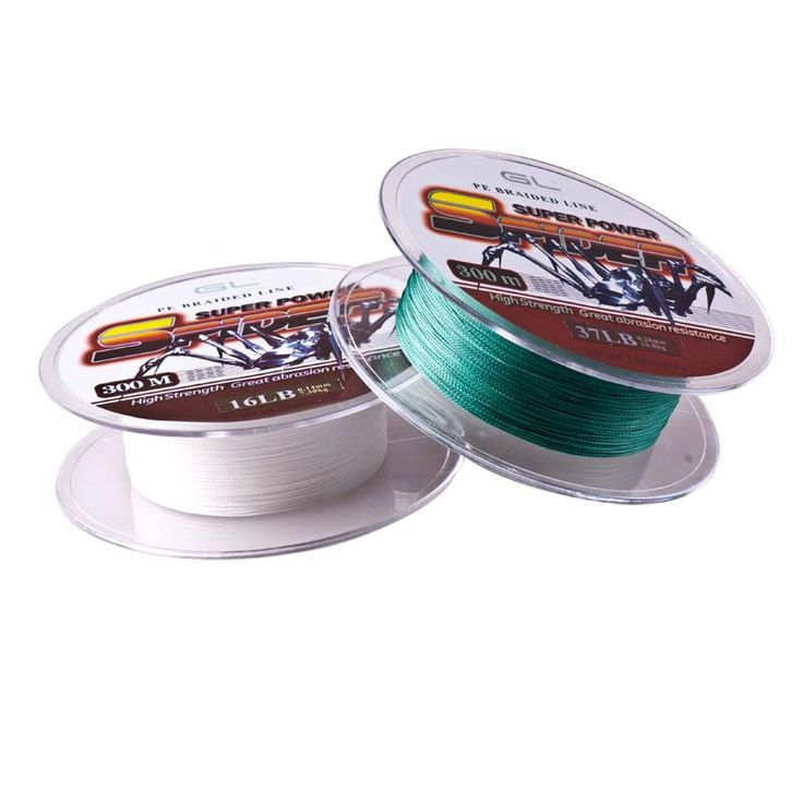 12--80LB 300m 4 Braided PE Fishing Line linha pesca multifilamento strong Japanese spearfishing rope boat cord tresse peche hilo