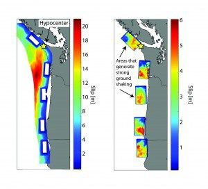 One of the worst nightmares for many Pacific Northwest residents is a huge earthquake along the offshore Cascadia Subduction Zone, which would unleash damaging and likely deadly shaking in coastal Washington, Oregon, British Columbia and northern California. The last time this happened was in...