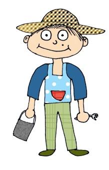 Pieperstek! Leuke site voor kinderen over tuinieren.