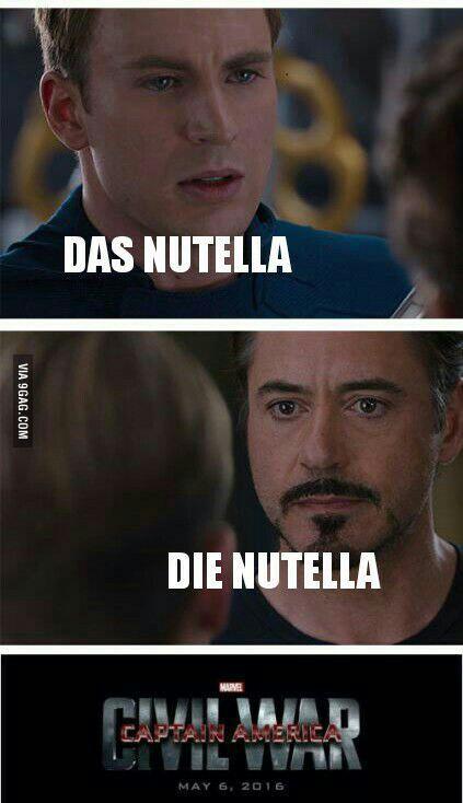 Germans will understand
