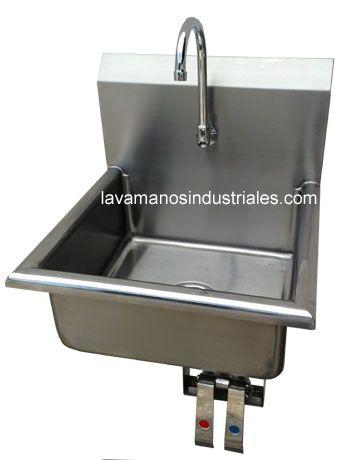 Lavamanos ModeloL-50D