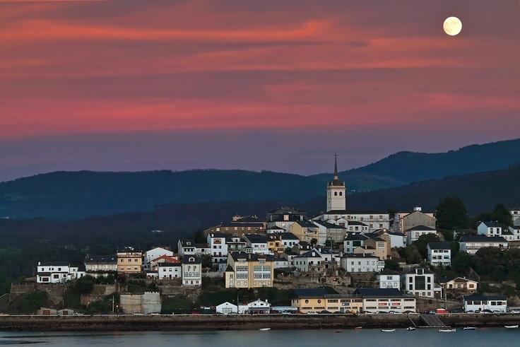 Castropol, Asturias