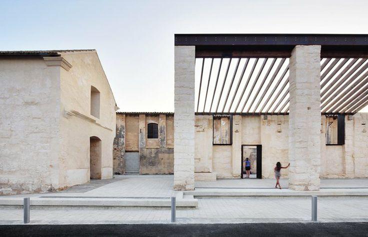 Can Ribas by Jaime Ferrer Forés (Palma de Mallorca, Spain) #architecture