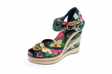 Miss L Fire are fast becoming my new favourite shoe makers.Fire Ss, Fire Mahalo, Mahalo Black, Fire S S