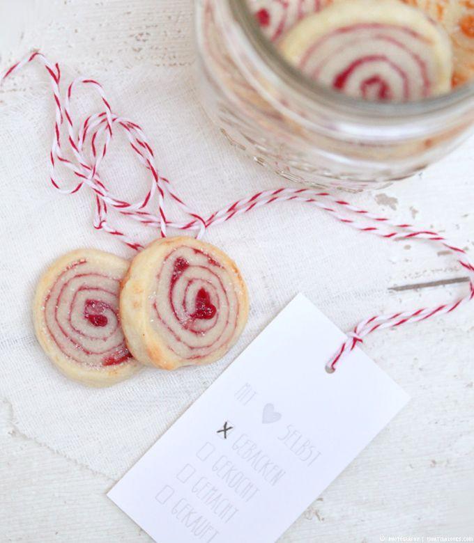 Last-Minute-Cookies oder wenns mal wieder schnell gehen muss