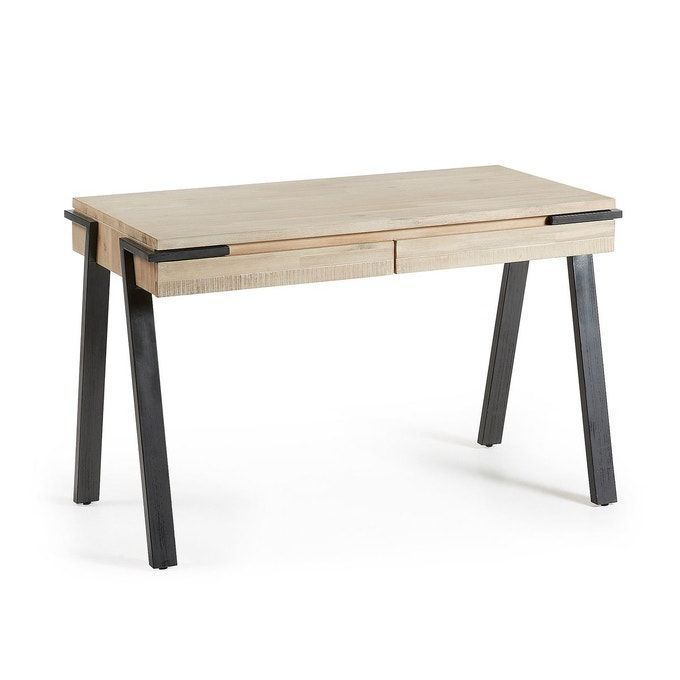 Tables De Bureau Sellex Table Bureau Bureau Design Bureau