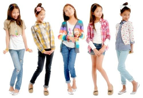 This design for children aged 9-10 years | Evita Annissa ...