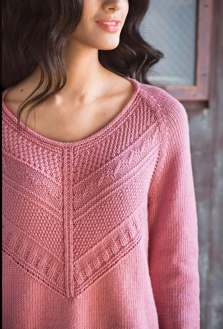 Ravelry: #16 Guernsey Pullover by Norah Gaughan