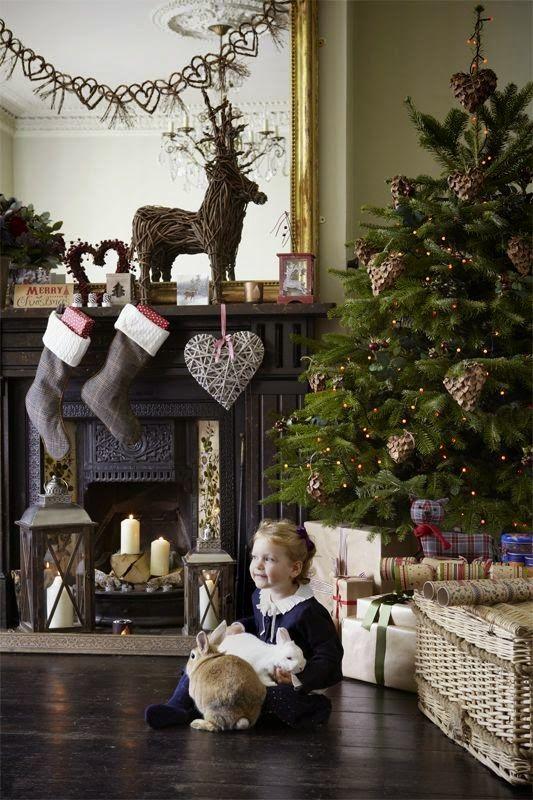 Inspiration: Christmas trees | Maisonette