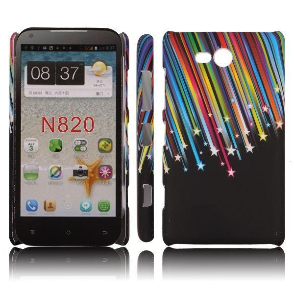 Valentine (Stjerneskudd) Nokia Lumia 810 Deksel
