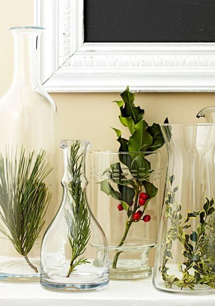 Gorgeous holiday mantel decorating ideas mantels