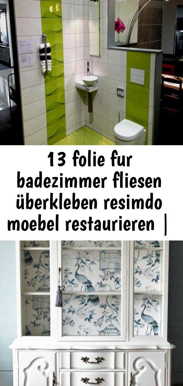 13 Folie Fur Badezimmer Fliesen Uberkleben Resimdo Moebel Restaurieren Eintagamsee 23