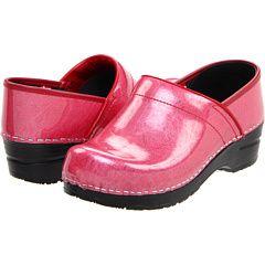 Just ordered these new nursing clogs! LOVE Sanitas!