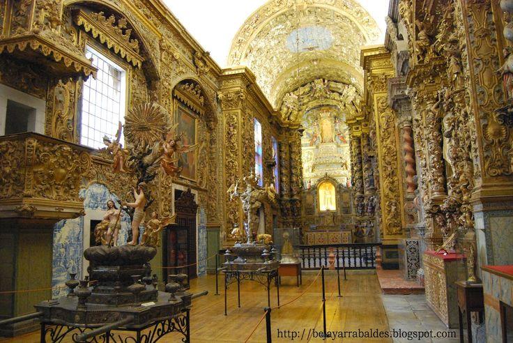 Museu Regional de Beja - Beja y Arrabaldes