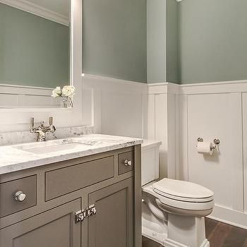 Tranquil Bathroom Design, Transitional, Bathroom Home