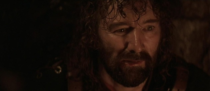 Helfdane the Large - Clive Russell
