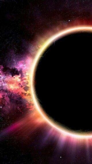 @solitalo Astrológicamente, los eclipses pueden en poco tiempo movernos de un nivel de evolución y madurez a otra fase más alta y rápidamente, algo como un salto cuántico. Estos fenómenos naturales...