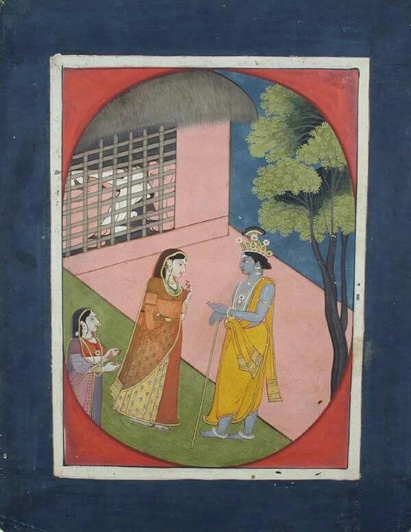 Bihari satsai in hindi