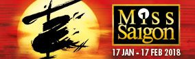 Latest news Theatre - Not to be missed Miss Saigon returns
