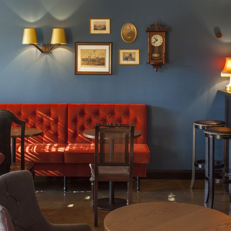 bobby lane-bar-rauminraum-germany-interior design