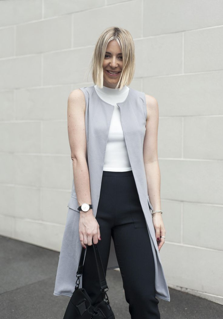Working Girl: 9 to 5 Styling Tips - Leather and Lattes Shot by Rachel Yabsley