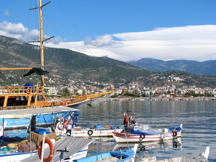 Alanya, Turkey is one of the best cities to invest in at this moment in time - with golf, skiing and the airport being extended it ticks all the boxes. Contact Malibu Invest Real Estate for information regarding good quality investment opportunities www.malibu-invest.com alanya, turkey