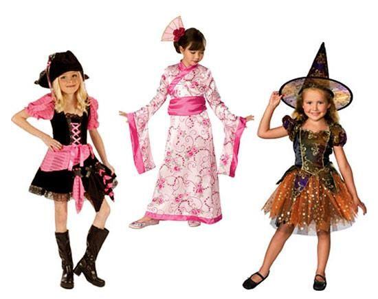 Костюмы на хеллоуин для девочки 10 лет
