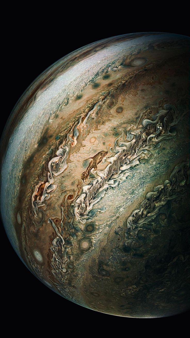 The Dolphin On Jupiter 1724x3064 Jupiter Wallpaper Jupiter Planet Space Pictures