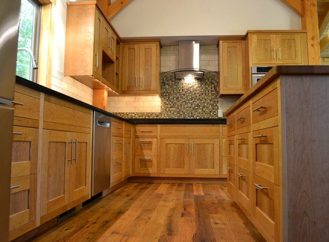 17 best images about timber frame kitchens on pinterest for Timber frame kitchen