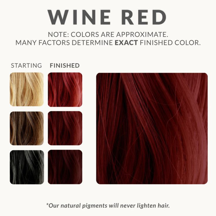 Red Henna Hair Color - Best Safe Hair Color Check more at http://frenzyhairstudio.com/red-henna-hair-color/
