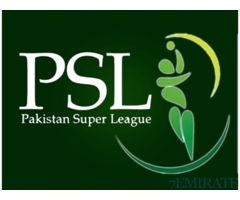 PSL Tickets for Final and Semi Finals
