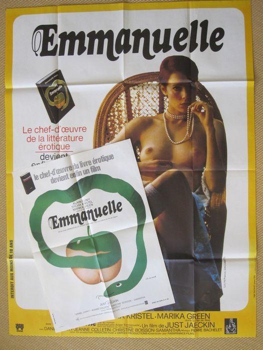 Emanuelle 1974 Silvia Kristel