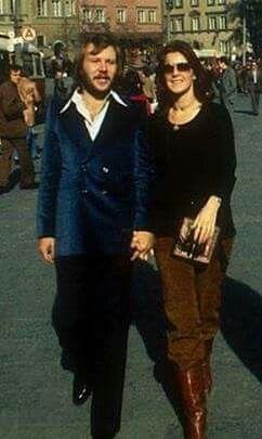 Frida and Benny